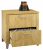Bush Lateral File Cabinet - Somerset Collection - WC81480-03