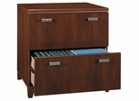 Bush Lateral File Cabinet - Tuxedo Collection - WC21454-03