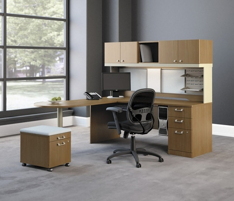 Bush Quantum Modern Cherry Collection - QT-OSET-5-MC