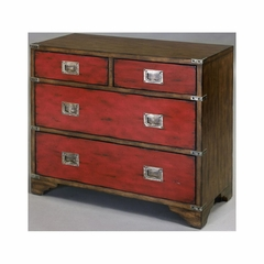 Butler Accent Chest - Pulaski
