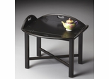 Butler Black Licorice Classic Serving Table