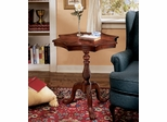 Butler Cherry Star End Table