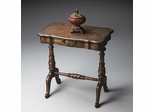 Butler Dusty Trail Cherry Accent Table