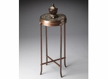 Butler Modern Expressions Exotic Bronze Finish Blend Accent Table