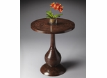 Butler Modern Expressions Vase Post Accent Table