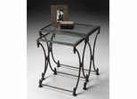 Butler Nesting Tables Metalworks