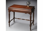 Butler Plantation Cherry 18th Century Design Laptop Desk