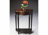 Butler Specialty Artists' Original Console Table in Caf� Noir
