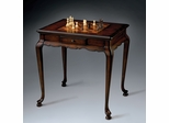 Butler Specialty Game Table Plantation Cherry