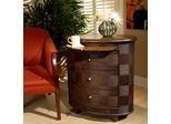 Butler Specialty Oval Side Chest Designer's Edge Collection