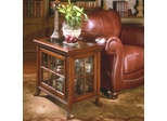 Butler Specialty Side Chair Curio Plantation Cherry
