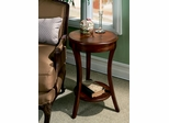Butler Specialty Side Table Plantation Cherry