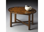 Butler Vintage Oak Classic Serving Table