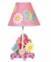 Butterfly Lamp - Guidecraft - G83367