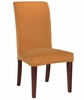"Butternut Gold Velvet ""Slip Over"" (Fits 741-440 Chair) - Powell Furniture - 741-263Z"