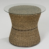 Cabana Banana Accent Table in Honey - Home Styles - 5401-20