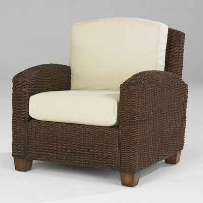 Cabana Banana Chair in Cocoa - Home Styles - 5402-50