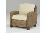 Cabana Banana Chair in Honey - Home Styles - 5401-50