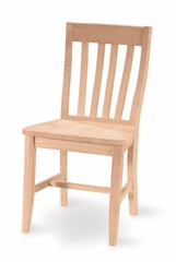 Cafe Chair (Set of 2) - C-61P