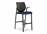 Cafe Height Stool - Mariner - HONN709NT90