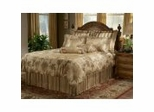 Cal King Size Comforter Set - 14-Piece Super Pack in Capri Pattern - 80EQ714CAP