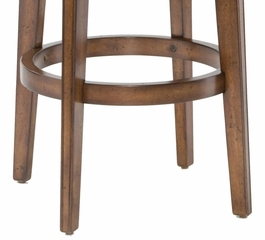 Calais Swivel Counter Stool - Hillsdale Furniture - 4298-826