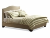 Californian King Size Bed - Magnolia - Lifestyle Solutions - MGL-CKB-BG-SET
