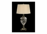 Calvert Crystal Table Lamp - Dale Tiffany