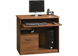 Camber Hill Computer Cart Sand Pear - Sauder Furniture - 409253