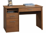 Camber Hill Computer Desk Sand Pear - Sauder Furniture - 408923