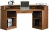 Camber Hill Corner Desk Sand Pear - Sauder Furniture - 409039