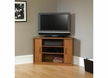 Camber Hill Corner TV Stand Sand Pear - Sauder Furniture - 409067