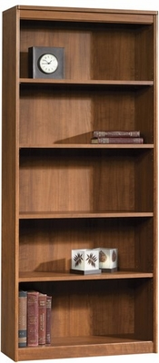Camber Hill Library Sand Pear - Sauder Furniture - 409038
