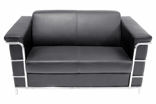 Cambridge Loveseat - 7902BK