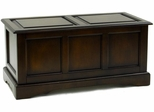 Camden Blanket Chest - Carolina Chair - 4119-NC