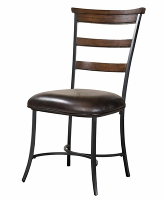 Cameron Ladder Back Dining Chair (Set of 2) - Hillsdale Furniture - 4671-805