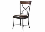 Cameron X-Back Dining Chair (Set of 2) - Hillsdale Furniture - 4671-802