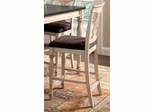 Camille Counter Height Chair - Set of 2 - 103589