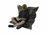 Camo Anywhere Lounger - Powell Furniture - POWELL-199-B017