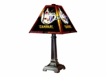Campari Handle Table Lamp - Dale Tiffany