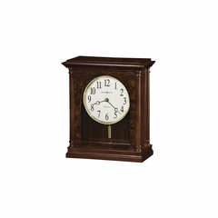 Candice Chiming Mantel Clock - Howard Miller