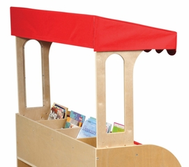 Canopy for Reading Center - Guidecraft - G6437