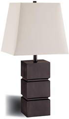 Cappuccino Table Lamp - Set of 2 - 900739