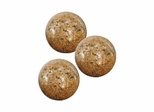 Capricorn Balls 3 Pcs Set - Dale Tiffany
