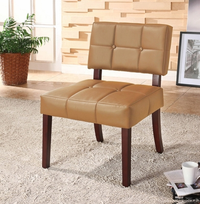Caramel Chair - Ezrela - 10085