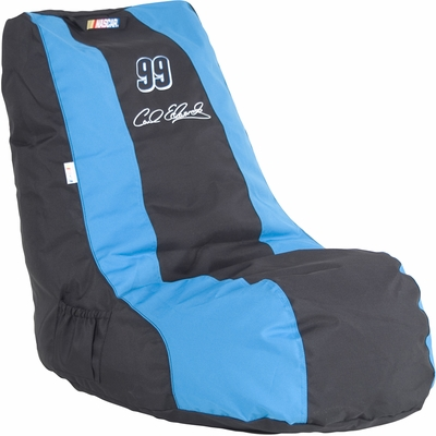 Carl Edwards #99 / Signature On Headrest Video Bag