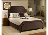 Carlyle King Size Fabric Bed - Hillsdale Furniture - 1554BKRC