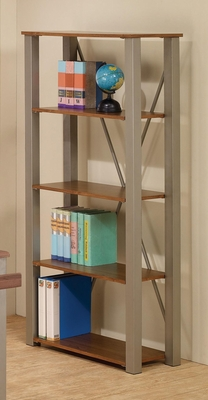 Carmen Open Bookcase - 801043