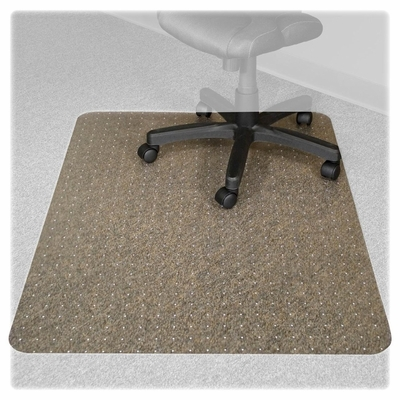 Carpet Chairmats - Clear - AVT40111