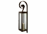 Carriage Lantern - IMAX - 8568